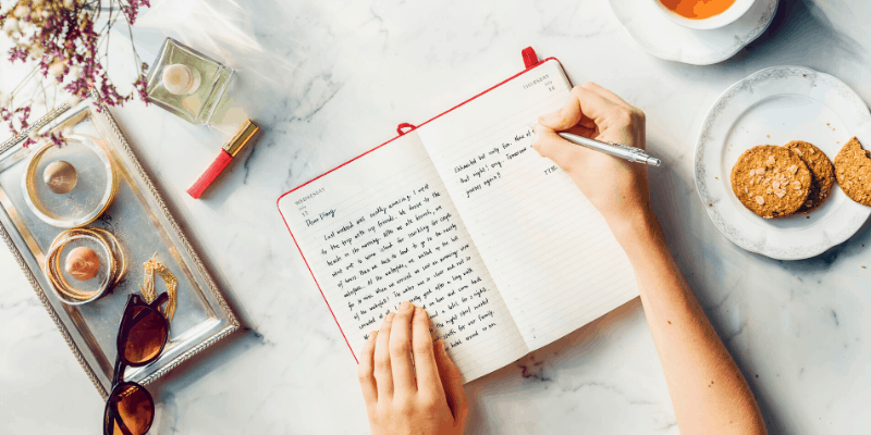 How To Turn A Journal Into A Book