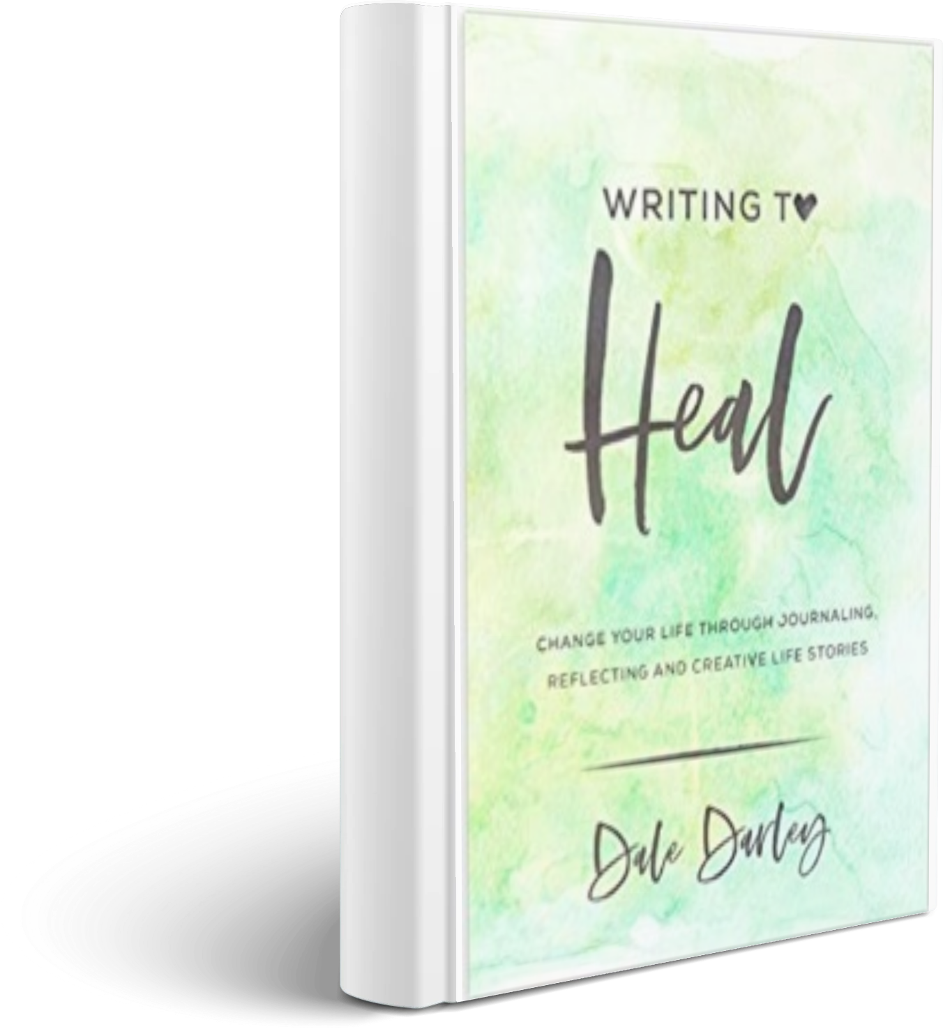 Writing To Heal