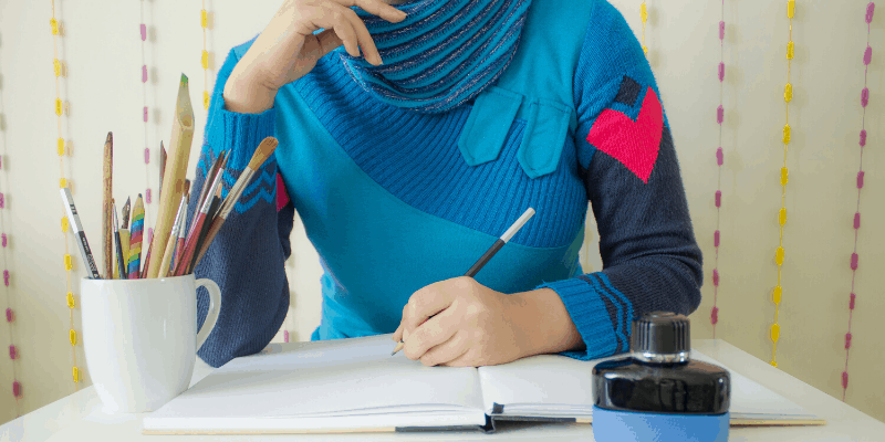 Blue Monday Is Not So Blue When You Journal And Write