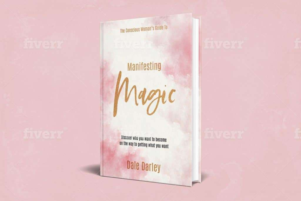 Manifesting Magic Book