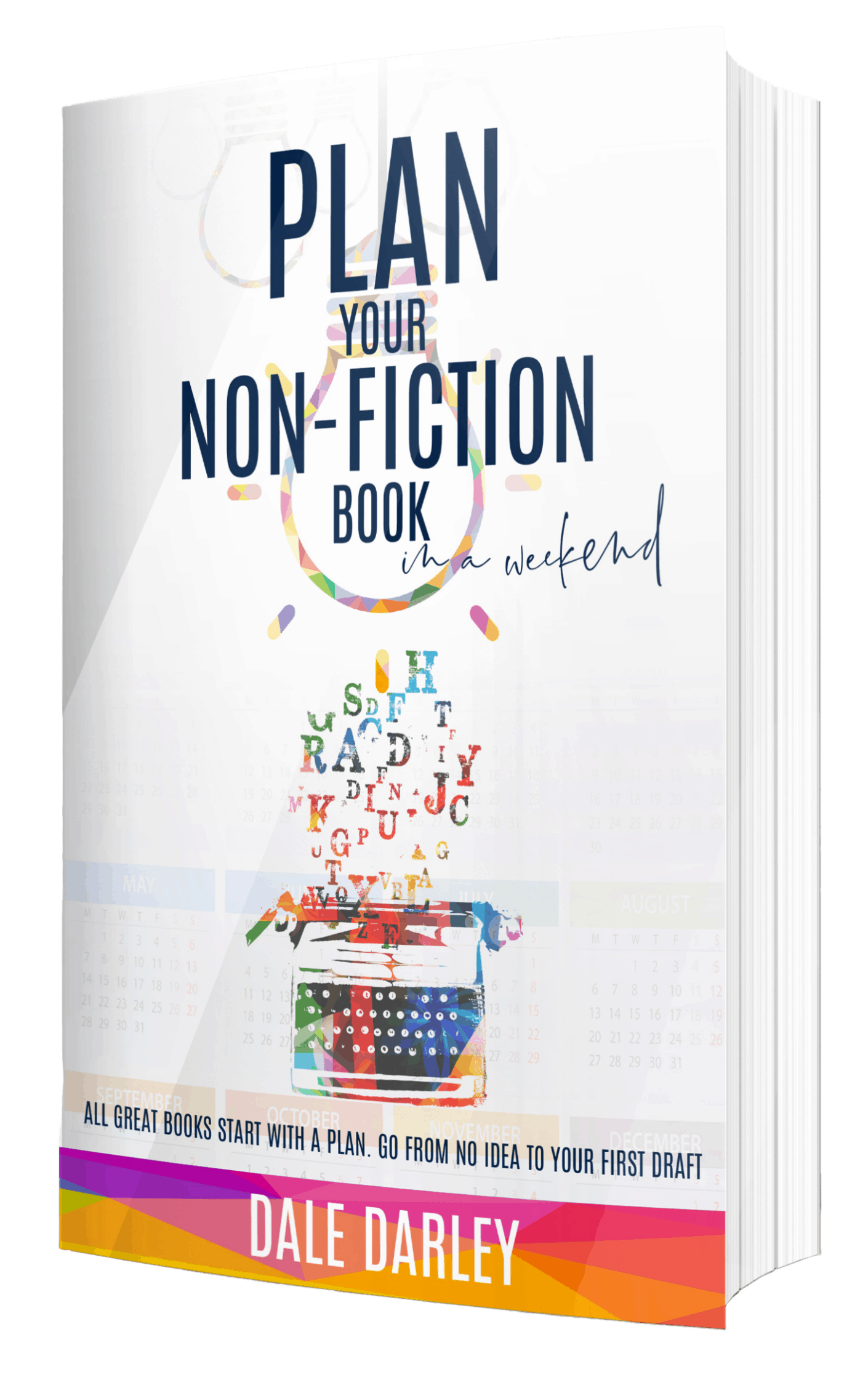 Plan Your Non Fiction Book
