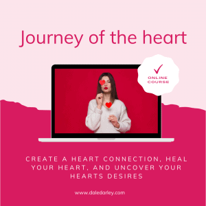 Journey of the heart online course
